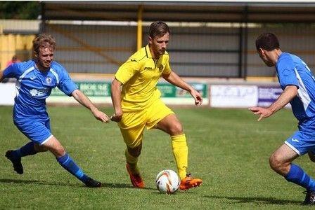 Tiverton Town striker Owen Howe could move to Dorchester Town | Tiverton Mid Devon Gazette
