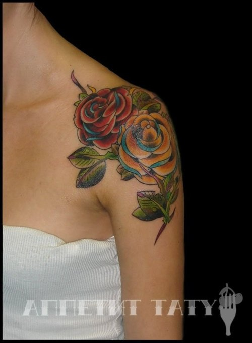 17 best images about tattoo on pinterest tattoo on neck tattoo roses and green rose. Black Bedroom Furniture Sets. Home Design Ideas