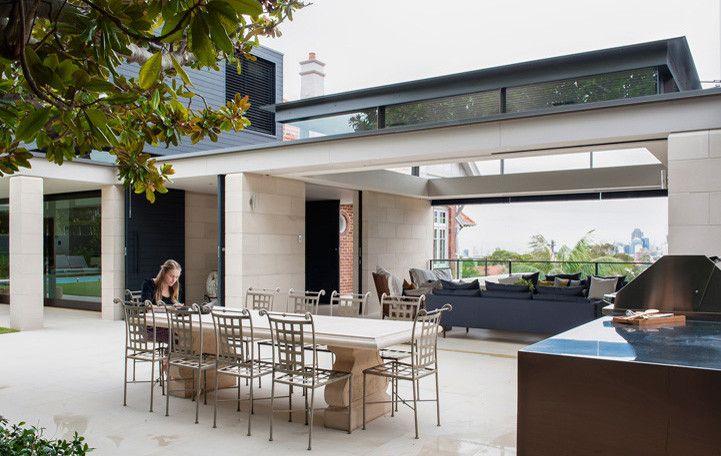 TKD Architects | Mosman House