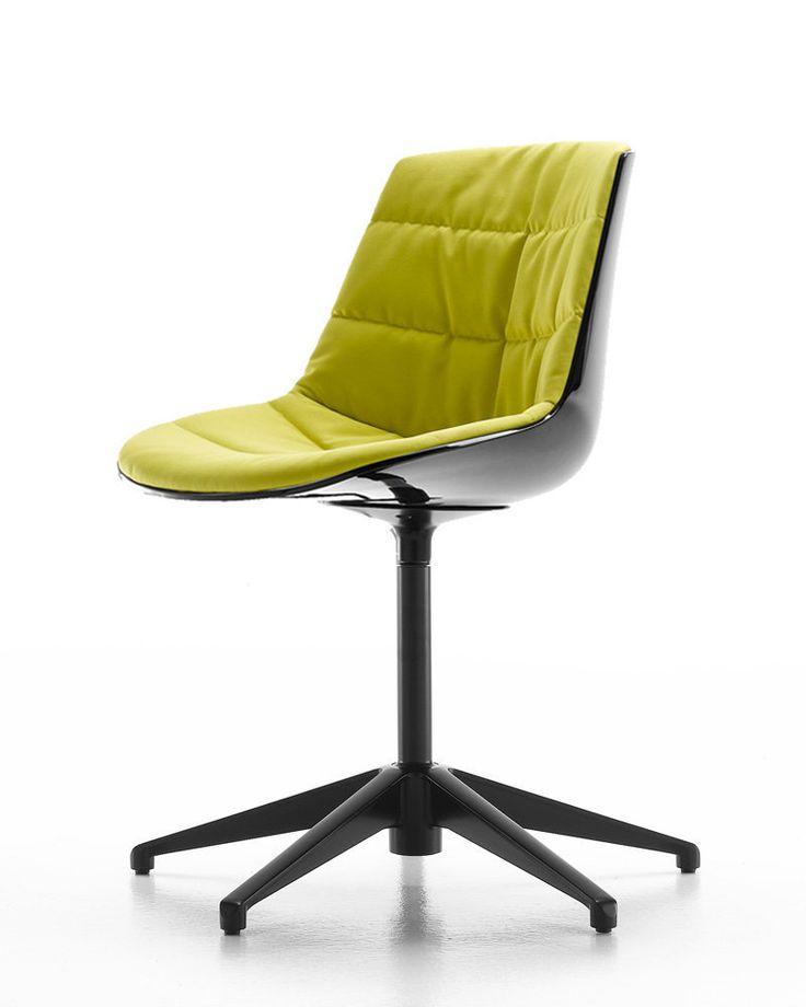 Drehstuhl ohne rollen  Die besten 25+ Drehstuhl esszimmer Ideen auf Pinterest   Drehstuhl ...