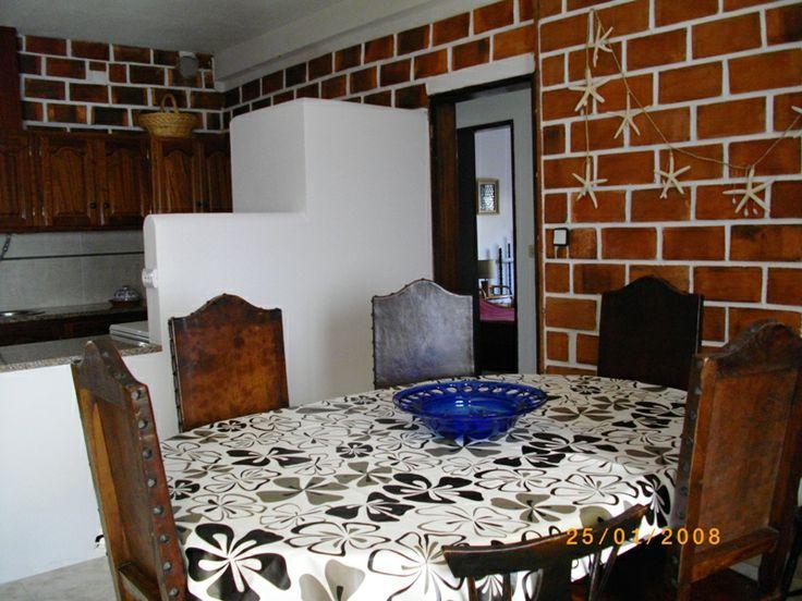 Sala da Suite da Casa das Camarinhas Rua Francisca Pacheco nº 10 Longueira/Almograve https://www.facebook.com/AlmogPedrinhas