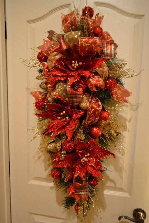 Pine Swags Christmas