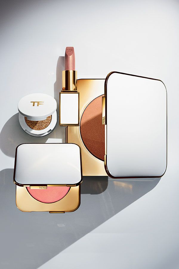 Discover the new Soleil Collection by Tom Ford