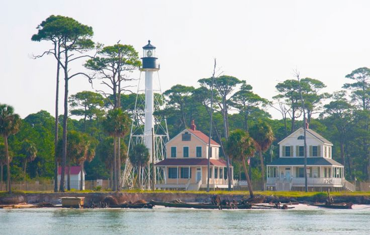 Port St Joe Florida The Tiny Town Of Port St Joe Packs