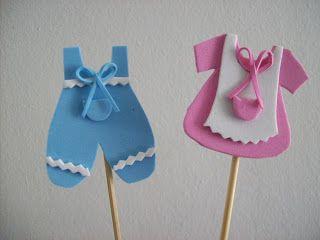 Manualidades Y Otros: Regalos Para Bautizos · Baby ShowerPencil ...