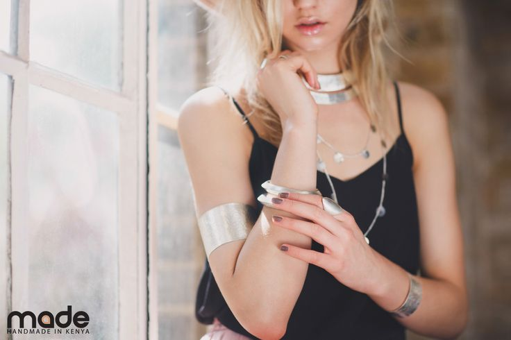 Explore the amazing jewelry collection by Made at www.uhmah.com