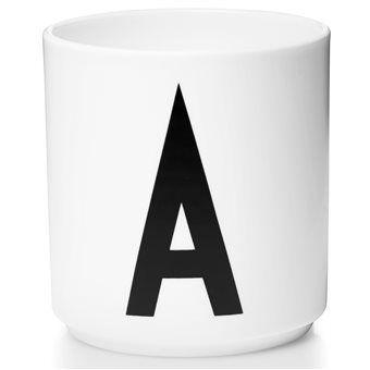 Design Letters Arne Jacobsen Mok 0,3 L