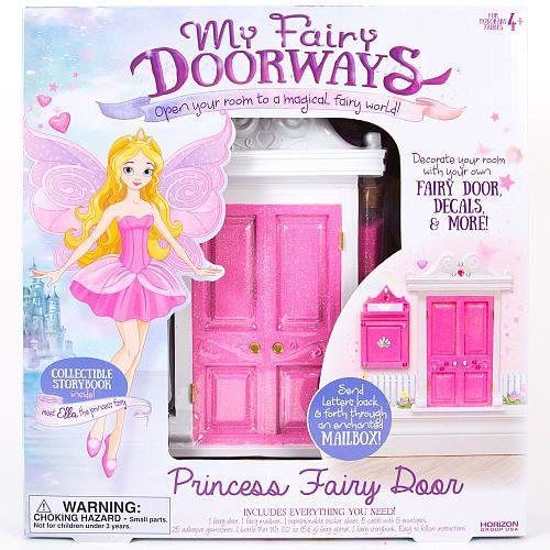 31 best baby room ideaa images on pinterest baby room for Princess fairy door