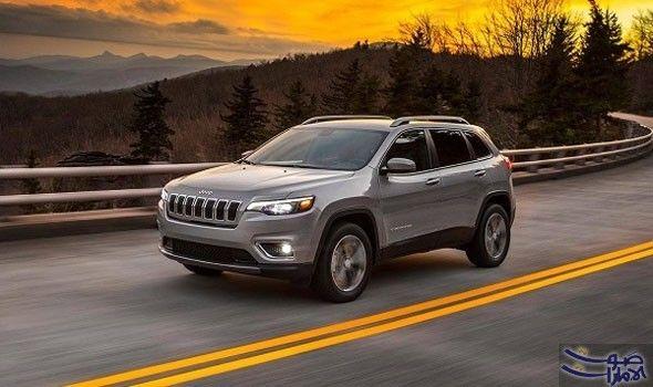 جيب تتخلى عن هذه الميزة بسيارة 2019 تخلت شركة جيب المتخصصة بصناعة السيارات عن المصابيح الأمامية المنفصلة بسيارتها Jeep Cherokee Jeep Jeep Grand Cherokee