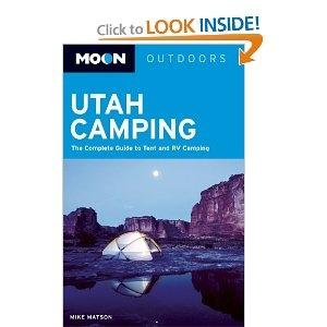 books moon utah camping
