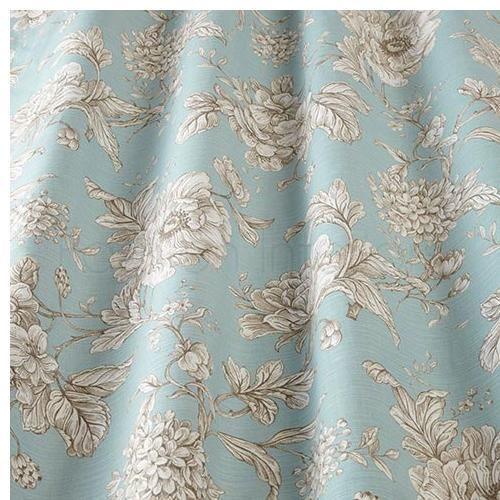 iLiv Aquitaine Fabric Collection Eau De Nil