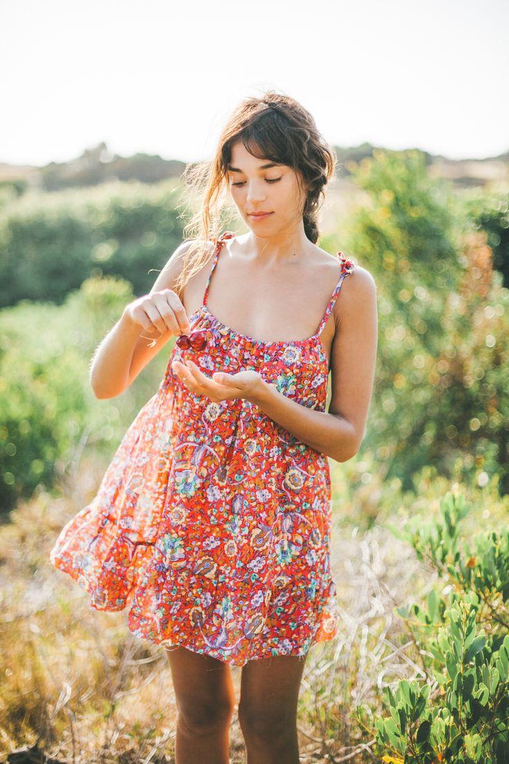 laura love katarina LAURA MARII | Native Fruit Fresh Fashion Photography