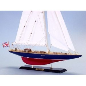 "Endeavour Limited 27"" - Endeavour - Model Ship Wood Replica - Not a Model Kit (Toy)  http://howtogetfaster.co.uk/jenks.php?p=B002YLGFTI  B002YLGFTI"