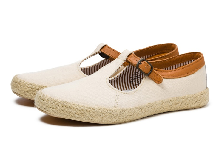 Large Image of Pointer Natural Corey / Womens