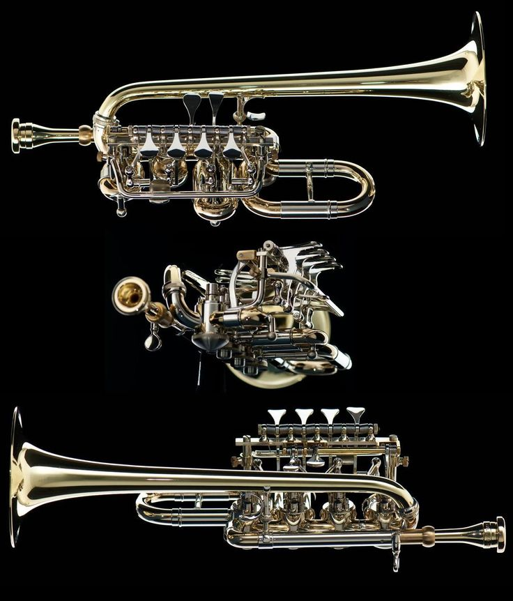 how to play piccolo trumpet