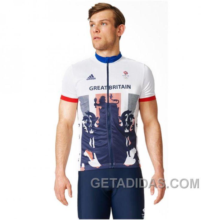 http://www.getadidas.com/adidas-mens-team-gb-replica-cycling-short-sleeve-jersey-white-discount.html ADIDAS MEN'S TEAM GB REPLICA CYCLING SHORT SLEEVE JERSEY - WHITE DISCOUNT Only $44.00 , Free Shipping!