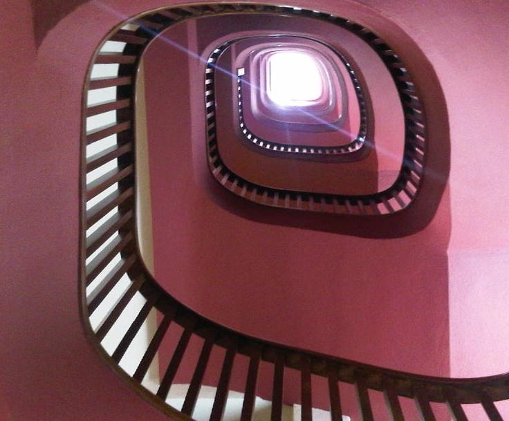 Spanish steps????