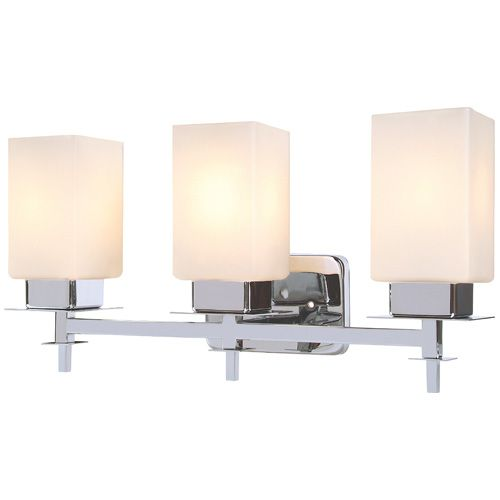 Veronica 3 Light Bathroom Fixture Bathroom Lighting Bathroom Fixtures Bathroom Vanity Lighting