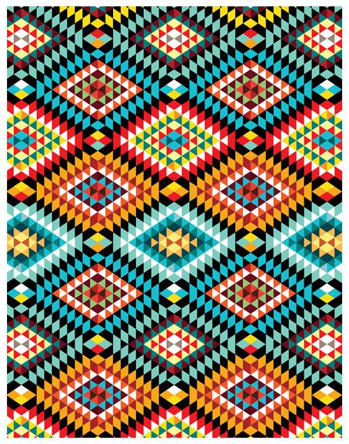25+ best ideas about African patterns on Pinterest | African ...