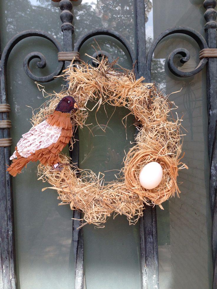Hijri New Year Wreath!