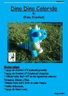 Dino Dino Colorido by fany.pdf