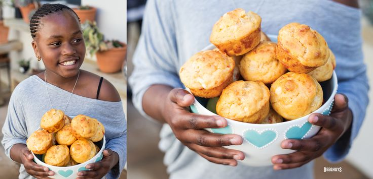 Freshly baked savoury muffins, something different to serve up at your next get together. Check out the Deeghuys Savoury Muffin Batter Range.
