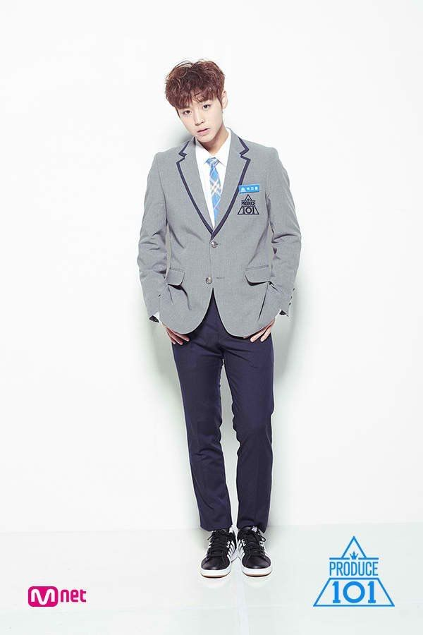 Park Ji Hoon | Maroo Entertainment | Produce 101 - Season 2