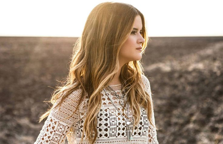 images of maren morris my church | Singer/songwriter Maren Morris is taking fans to church with her first ...