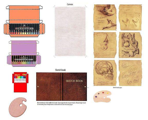 Diverses1 Gabriele Picasa Web Albums Paper Doll