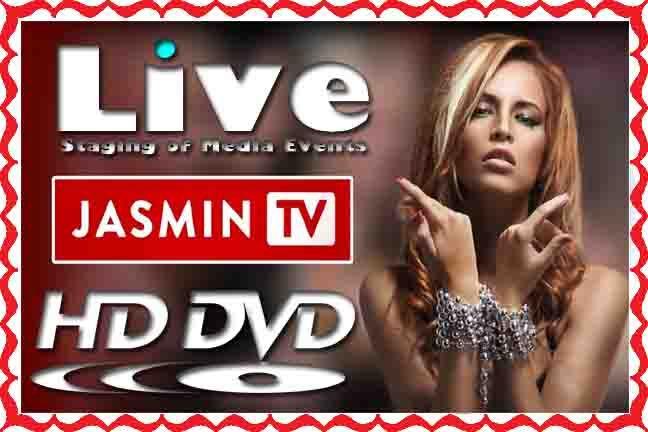Mobile Model Jasmin TV Live HD Internet Streaming