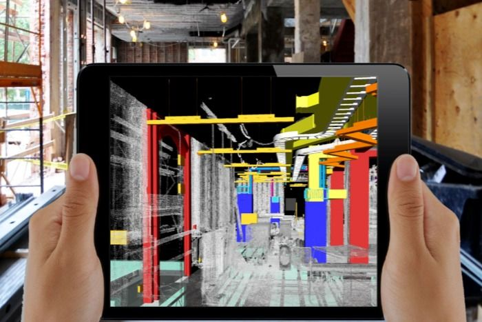 Augmented reality was once seen as a panacea for the building industry. So what's holding back its adoption on a wide scale?