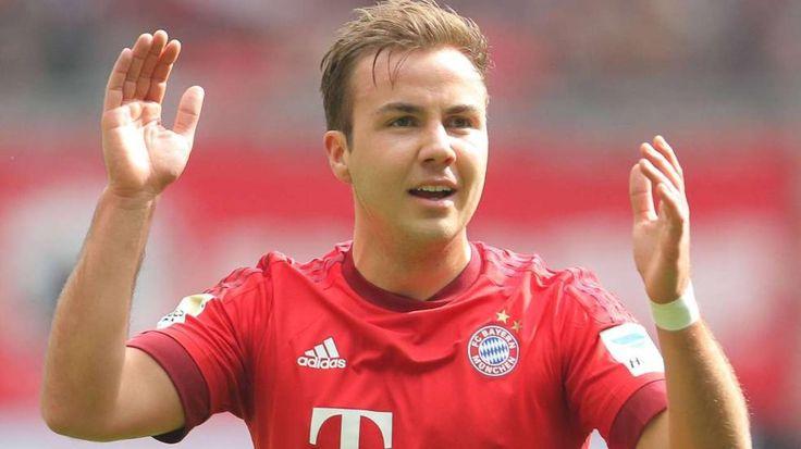Bayern-Aufstellung da | Götze auf der Bank, Pep setzt auf Ribery http://www.bild.de/sport/fussball/mario-goetze/so-stehen-die-chancen-dass-er-spielt-45215764.bild.html