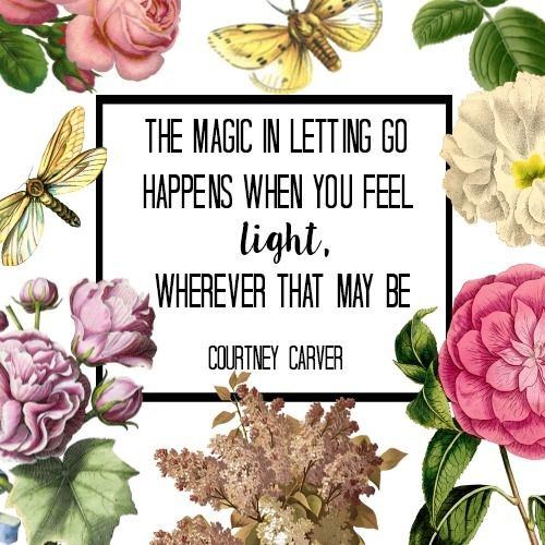 How to Let Go of your Stuff. How to declutter your home before moving. Your clothes and your room is full of things that may leave our life feeling overwhelmed. I'll show you how to let it go
