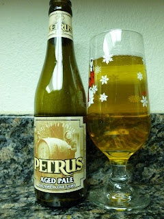 365 Days Of Beer: Bavik Petrus Aged Belgian Pale Sour Ale