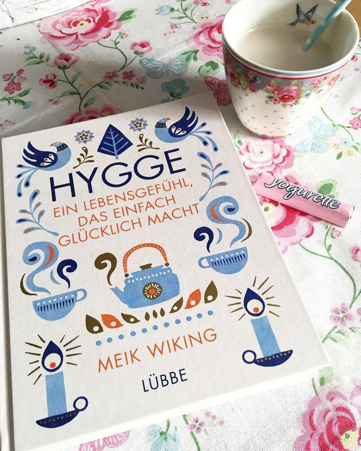 """199 Synes godt om, 10 kommentarer – jessie💗 (@fraeuleinglitzerbunt) på Instagram: """"Pause mit meinem neuen Buch 💗 #pause #shortbreak #hygge #greengate"""""""