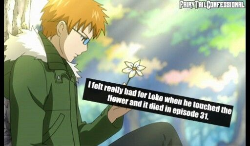 Loke Fairy Tail