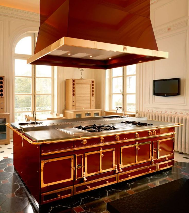 La Cornue Kitchen Designs Ideas Best Best 25 La Cornue Ideas On Pinterest  Black Range Hood Stove . Design Decoration