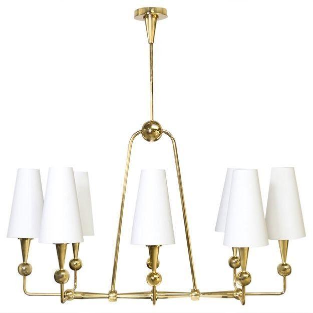Jonathan alder chandelier