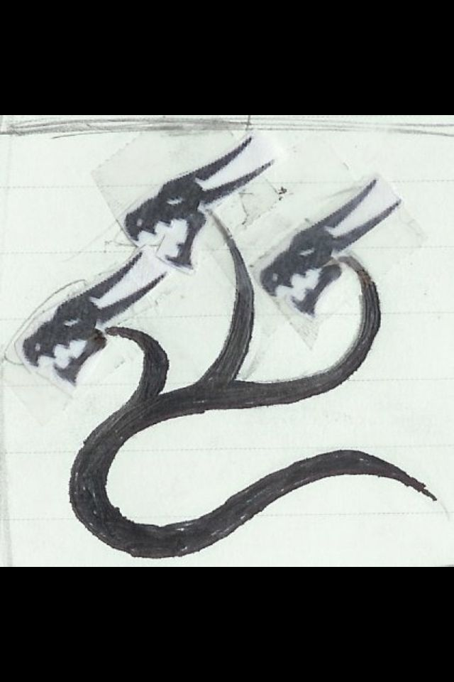 Lernean Hydra Tattoos