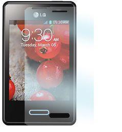 LG Optimus L3 II (E430) skärmskydd (2-pack)  http://se.innocover.com/product/300/lg-optimus-l3-ii-e430-skarmskydd-2-pack