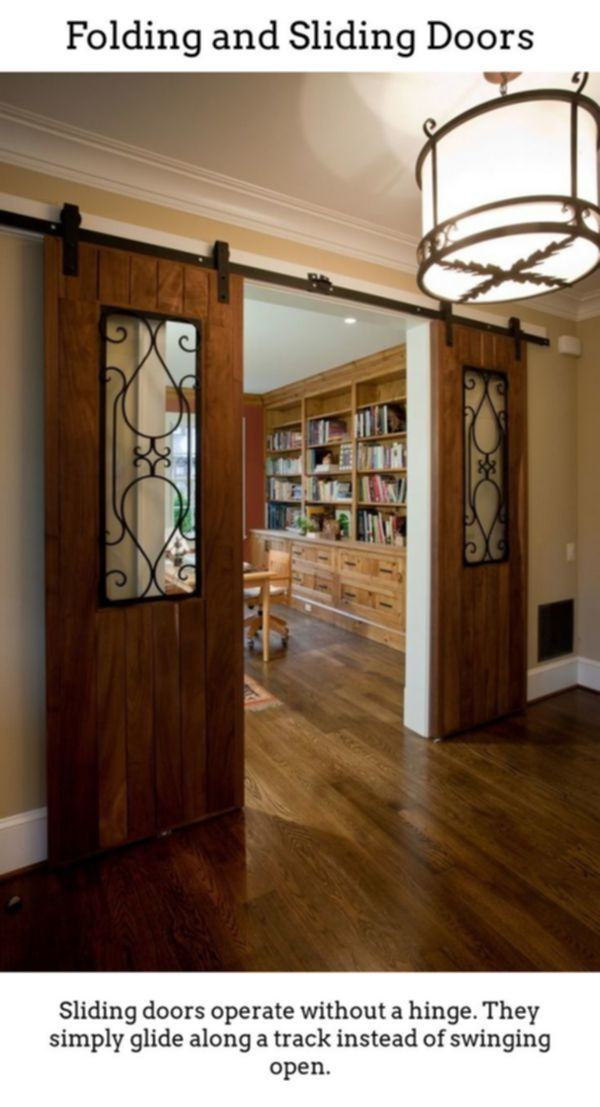 Sliding Doors Have High End Dramatic Spaces By Using Thermally Insulated Sliding And Foldable Doors Interior Barn Doors Doors Interior French Doors Interior