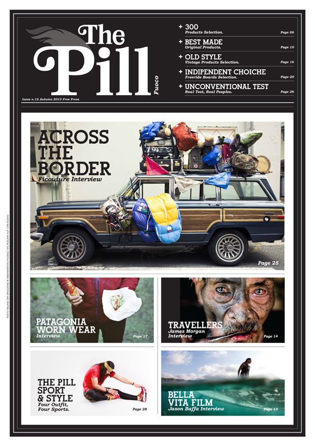 The Pill Magazine 12