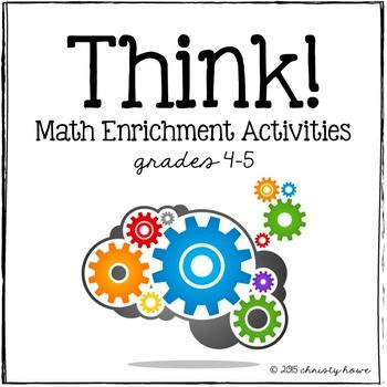 critical thinking mathematics Math students acquire these basic logic skills without realizing it though, through constant and rigorous application of concepts rather than being told that they lack critical thinking skills and are going to learn them.