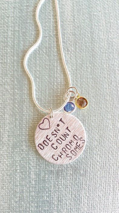 Hey, I found this really awesome Etsy listing at https://www.etsy.com/listing/227450426/down-syndrome-down-syndrome-awareness