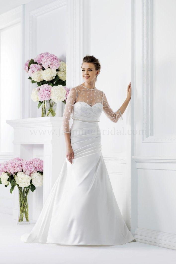 328 best Wedding Dresses images on Pinterest | Wedding frocks, Short ...