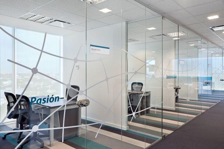 Oficinas SAVANT - Despachos Echeverría 1050, 7º Piso, Argentina  FM & WORKPLACES #68