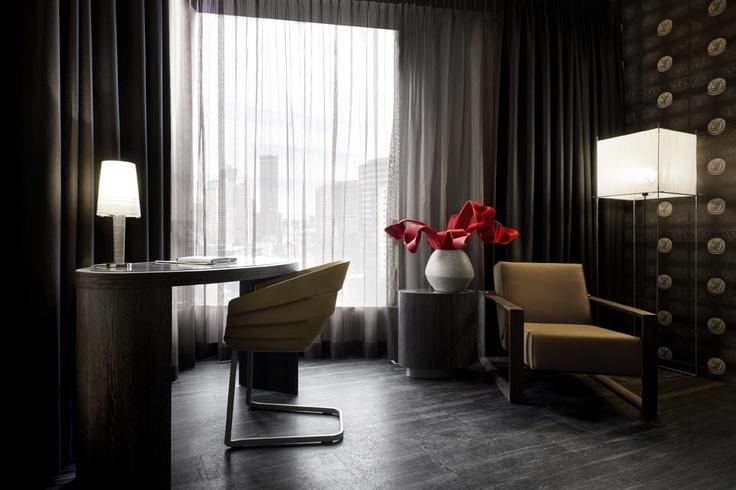 City XL Room - North American theme