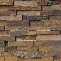 Ledger Panels California Gold Hardscape For Fireplace