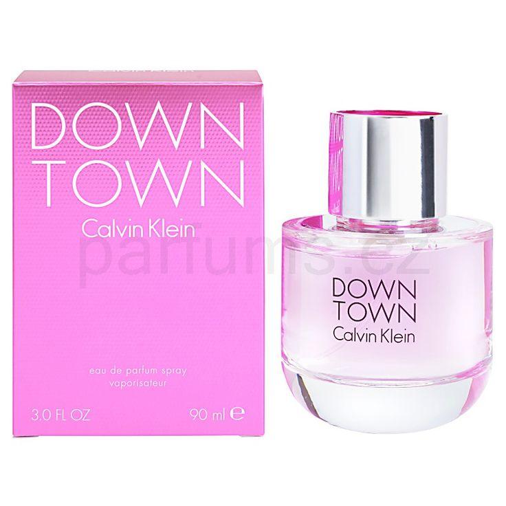Calvin Klein Downtown parfemovaná voda pro ženy