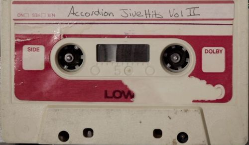 """Accordion Jive Hits vol. II - Paths to Graceland    Here's an extremely cool, extremely in-depth mix exploring the often murky origins of Paul Simon's 25-year-old Graceland album. Well worth checking out!"""